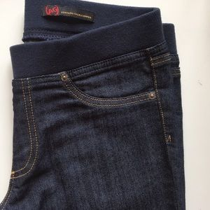 AG Adriano Goldschmied Jegging Jean 30, Never Worn